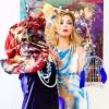 "Alexandra Popescu-York: ""Art & Fashion"""