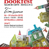 Agenda de weekend, la Bookfest Timișoara