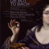 """""""To Bach or not to Bach"""" – Ziua Europeană a Muzicii Vechi, la București"""
