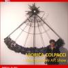 """""""Fire and Light / Foc și Lumină"""" – Expoziție retrospectivă Viorica Colpacci"""