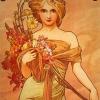 Primăvara la Fundația Calea Victoriei: Charismă, Optimism, Mozaic și Art Deco