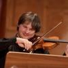 Liviu Prunaru cântă Paganini pe vioara Stradivarius, la Sala Radio