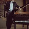 Pianistul Matei Bucur Mihăescu, în concert la Veneția