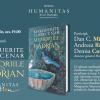 """Dan C. Mihăilescu, Denisa Comănescu şi Andreea Răsuceanu despre """"Memoriile lui Hadrian"""" de Marguerite Yourcenar"""