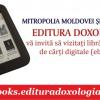 Noi apariții editoriale, în Librăria digitală Doxologia