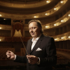 Peter Feranec, de la Teatrul Mikhailovsky din Sankt Petersburg, la Sala Radio