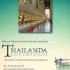 """""""Thailanda: taină, tihnă & taifas"""", o poveste văzută de Anca Ciuciulin"""
