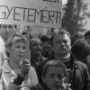 Târgu Mureş cu un sfert de veac în urmă, proiecţie de filme documentare și dialogul istoricilor, la Institutul Balassi
