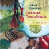"""""""Cozonac. Transilvania. O călătorie"""", de Adina Kenereș"""