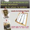 """""""Cămăși ardelenești. Motive identitare, de la arhaic la modern"""", la Galeria Cirus Mediaș"""
