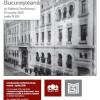 """Conferința """"Petre Antonescu şi arhitectura bucureşteană"""", la Palatul Suțu"""