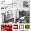 """""""Grădini pierdute din Bucureşti"""" – o expoziţie în aer liber"""