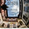 """Debut al Stagiunii """"Sunetul Muzicii"""", la Castelul Peleș"""