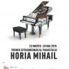 Horia Mihail şi Pianul Călător – romantici în a cincea întâlnire cu publicul din toată ţara