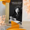 """Angela Baciu lansează """"Despre cum nu am ratat o literatură grozavă"""""""