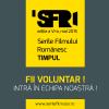 """Festivalul """"Serile Filmului Românesc TIMPUL"""" începe recrutarea voluntarilor"""