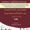 """""""Armonii pascale"""" – turneul spiritualității românești"""