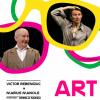 """""""ArtDialog """" – serie de conferințe dedicate artelor de astăzi"""
