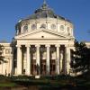 Recital de vioară și pian, la Ateneul Român