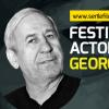 """Festivalul """"Serile Filmului Românesc TIMPUL"""", dedicat actorului George Mihăiță"""