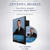 """Marilena Rotaru lansează DVD-ul """"Cuvântul regelui"""", la Librarium"""
