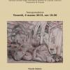 """Expoziția """"Fragmentarism și identitate urbană"""", a bursierului """"Nicolae Iorga"""" Marius Burhan, în Mica Galerie a IRCCU Veneţia"""