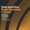 Mircea Albulescu şi Gigi Căciuleanu, la Gala Premiilor Radio România Cultural