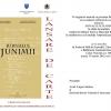 """Lansarea volumului """"Jurnalul Junimii"""""""