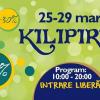 KILIPIRIM, cel mai important târg de carte cu discount, debuteză peste o săptămână, la Galeria Dalles