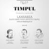 """Lansarea platformei web a revistei """"Timpul"""""""