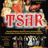 """Spectacolul """"Țarul"""", la Teatrul Maghiar """"Csiky Gergely"""" Timişoara"""
