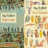 Noi traduceri ale cărților lui Filip Florian
