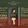 """Lansare de carte: """"O regină pe eşafod"""" de Hilary Mantel, carte distinsă cu Man Booker Prize"""