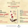 """""""Pasiune pură"""" de Lena Andersson, roman distins cu Premiul August, în dezbatere la Librăria Humanitas de la Cişmigiu"""