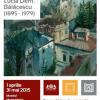 """A treia expoziție din ciclul """"Vindecări miraculoase"""" – Lucia Dem. Bălăcescu"""