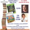 """Dublă lansare de carte, la Clubul """"Jean Louis Calderon"""""""