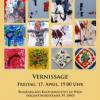 """""""Opus 5 – Soleil de l'Est – Incursiuni în pictura contemporană românească"""", la Galeria ICR Viena"""