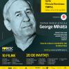 Gala Serilor Filmului Românesc TIMPUL, dedicată maestrului George Mihăiță