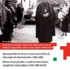 """Denisa Bodeanu, despre """"Episcopul Márton Áron în vizorul serviciilor de informaţii din România între 1938–1980"""", la Institutul Balassi"""