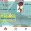 """Campionatul poveștilor cu scriitoarea Ioana Nicolaie, inspirat în aprilie de cartea """"Micul venețian, fantastica poveste a copilăriei lui Antonio Vivaldi"""""""