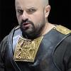 Baritonii Sebastian Catană și Ștefan Pop, pe scena Operei din Tel Aviv