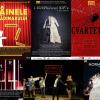 Programul spectacolelor din stagiunea UNATC, 20 – 30 aprilie 2015
