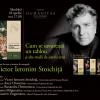 """Victor Ieronim Stoichiţă lansează """"Cum se savurează un tablou şi alte studii de istoria artei"""""""