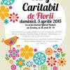 Târg Caritabil de Florii