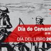Lectură din Don Quijote de la Mancha, la Instituto Cervantes de Ziua Mondială a Cărţii şi a Drepturilor de Autor