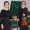 Versiuni originale Bach la Palatul Mogoșoaia