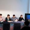 """""""Prieteni"""", """"Ego"""" și """"Avioane de hârtie"""", cele trei piese finaliste ale Concursului Național de Dramaturgie 2015"""