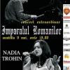 Concert extraordinar- Mircea Tiberian și Nadia Trohin, la Sibiu