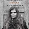 """Cristina Nemerovschi lansează romanul """"Păpușile"""", la Librarium Palas"""