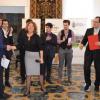 """Laureații ediției a VI-a a Concursului """"Drumul spre celebritate"""""""